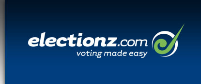 electionz.com - voting made easy